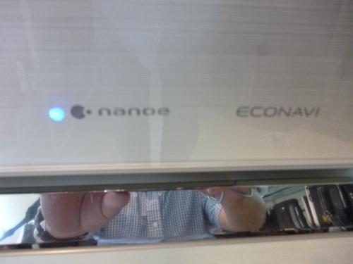 2014年製 パナソニック 508L 6ドア冷凍冷蔵庫 NR-F510PV _b0368515_14475109.jpg