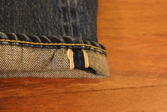 "ANACHRONORM ""WASHES DENIM WIDE JEANS\"" NM-5P01-W1 ご紹介_f0191324_09031402.jpg"