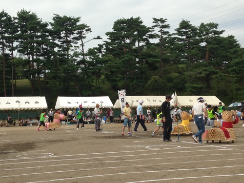 『第55回日和田町民体育祭』_f0259324_17584385.jpg