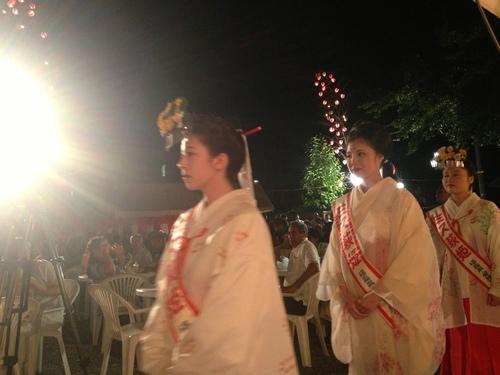『第51回萩姫祭り』_f0259324_18572634.jpg