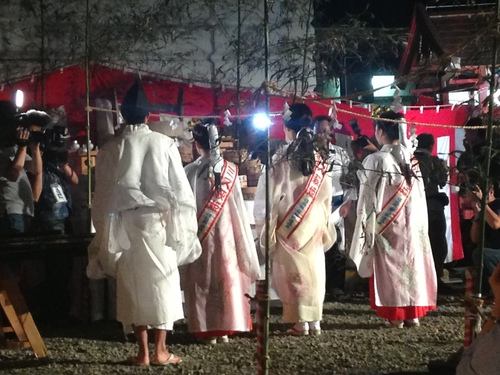『第51回萩姫祭り』_f0259324_18574584.jpg