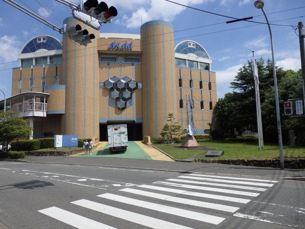 福岡市にあるアサヒビール園_f0337554_10093420.jpg