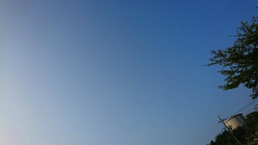 晴れのち静かな雨。_d0362666_06595095.jpg