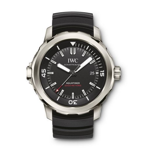 "IWC AQUATIMER AUTOMATIC 2000 EDITION ""35 YEARS OCEAN 2000\""_b0170184_22363088.jpg"