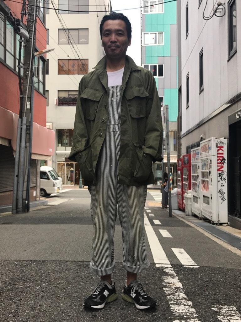 N.O.S.のB.D.U.!  (T.W.神戸店)_c0078587_13220688.jpg