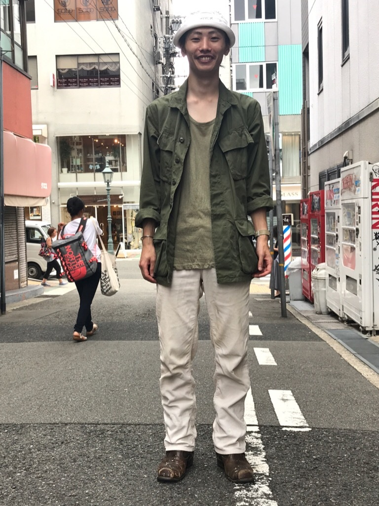 N.O.S.のB.D.U.!  (T.W.神戸店)_c0078587_13220866.jpg