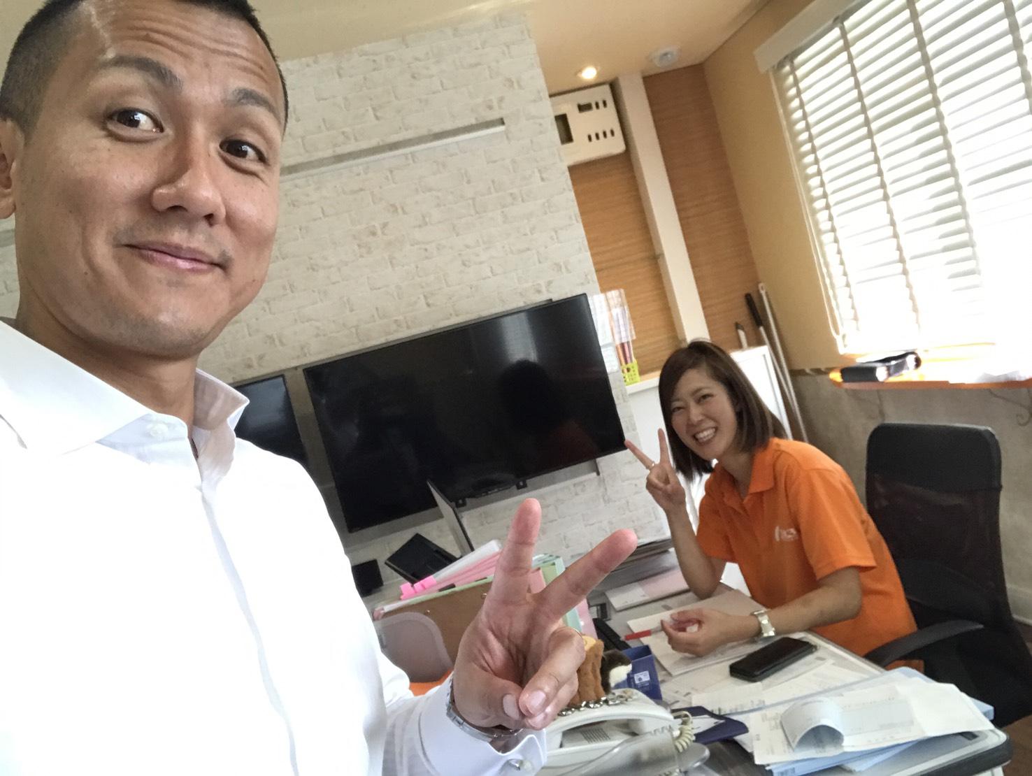 8月31日 8月最終日のひとログ!(´▽`) 2台ご成約!!1台買取成約!!ご成約祭り!!_b0127002_16281298.jpg