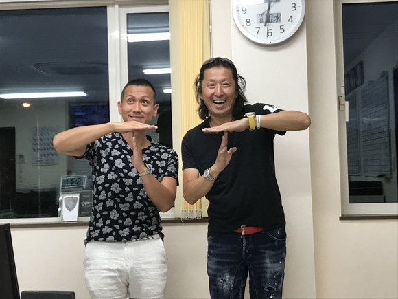 8月31日 8月最終日のひとログ!(´▽`) 2台ご成約!!1台買取成約!!ご成約祭り!!_b0127002_17385081.jpg