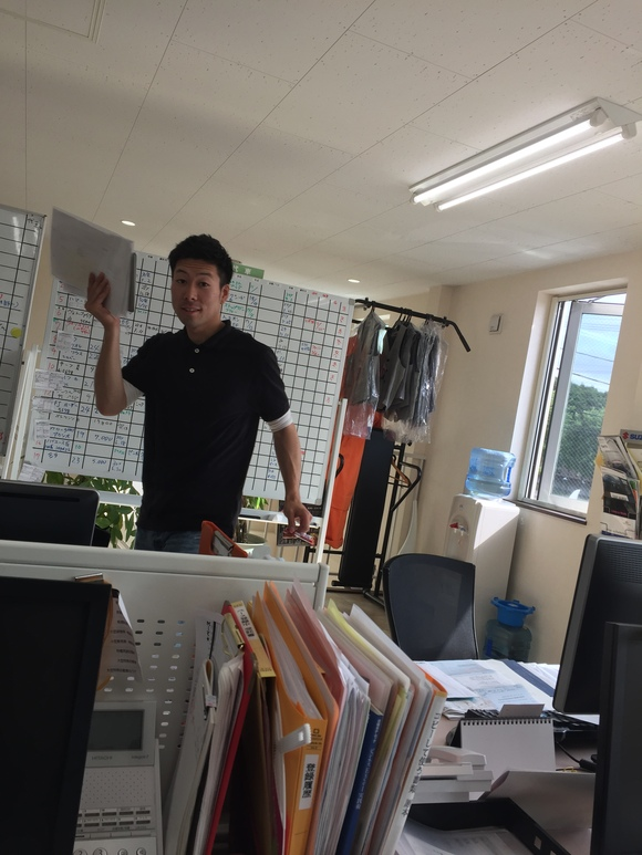 8月31日 8月最終日のひとログ!(´▽`) 2台ご成約!!1台買取成約!!ご成約祭り!!_b0127002_177234.jpg