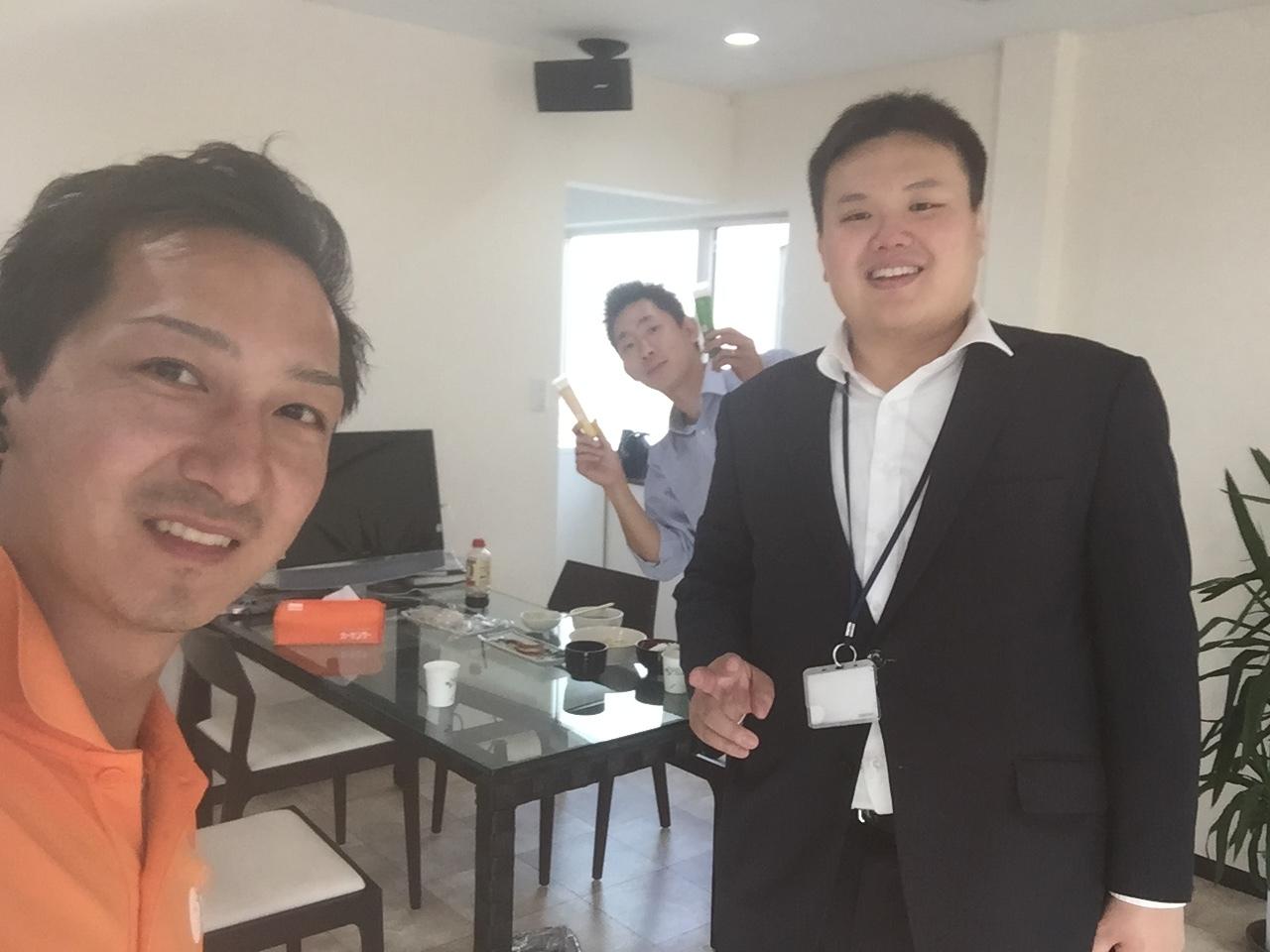 8月31日 8月最終日のひとログ!(´▽`) 2台ご成約!!1台買取成約!!ご成約祭り!!_b0127002_20354355.jpg