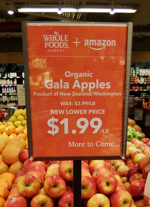Whole Foods買収完了!!オーナー初日、Amazonは何をした?_b0007805_9552876.jpg