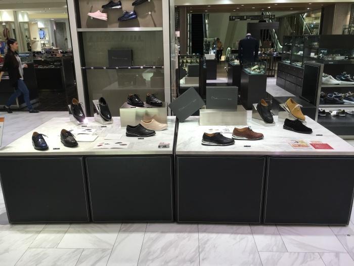 紳士靴売場にぞくぞく新商品入荷している模様です_b0226322_16183264.jpg