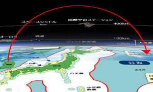 ミサイルの発射実験程度でドタバタするなよ。_e0041047_05481452.jpg