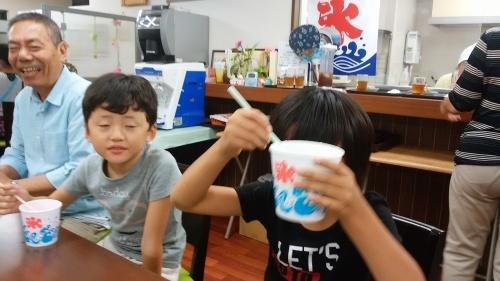 2017年8月30日(水) 第13回 食堂「きゃべつ」(子供食堂) 開催しました!_c0214657_12503261.jpg