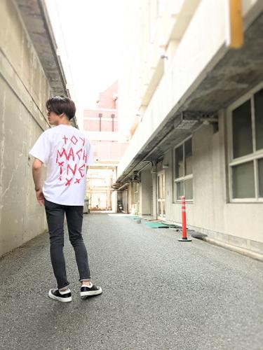"""【Nasngwam】""""Lot.707""""!!!_d0227059_12235730.jpg"""