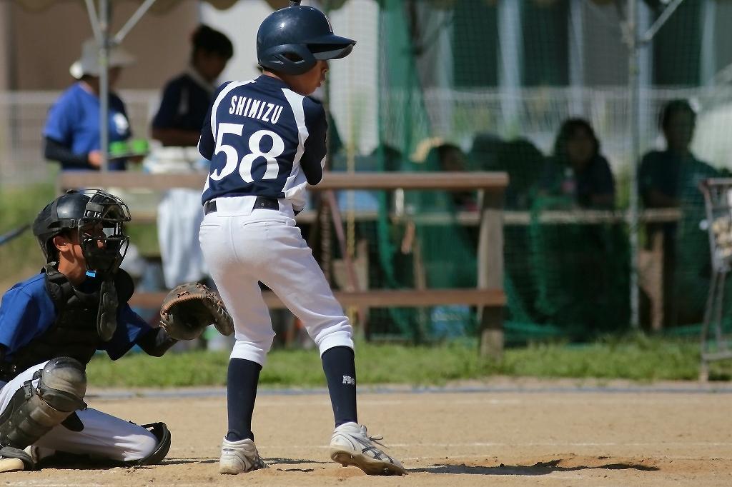 練習試合vs舞鶴ボーイズ5_a0170082_20135724.jpg