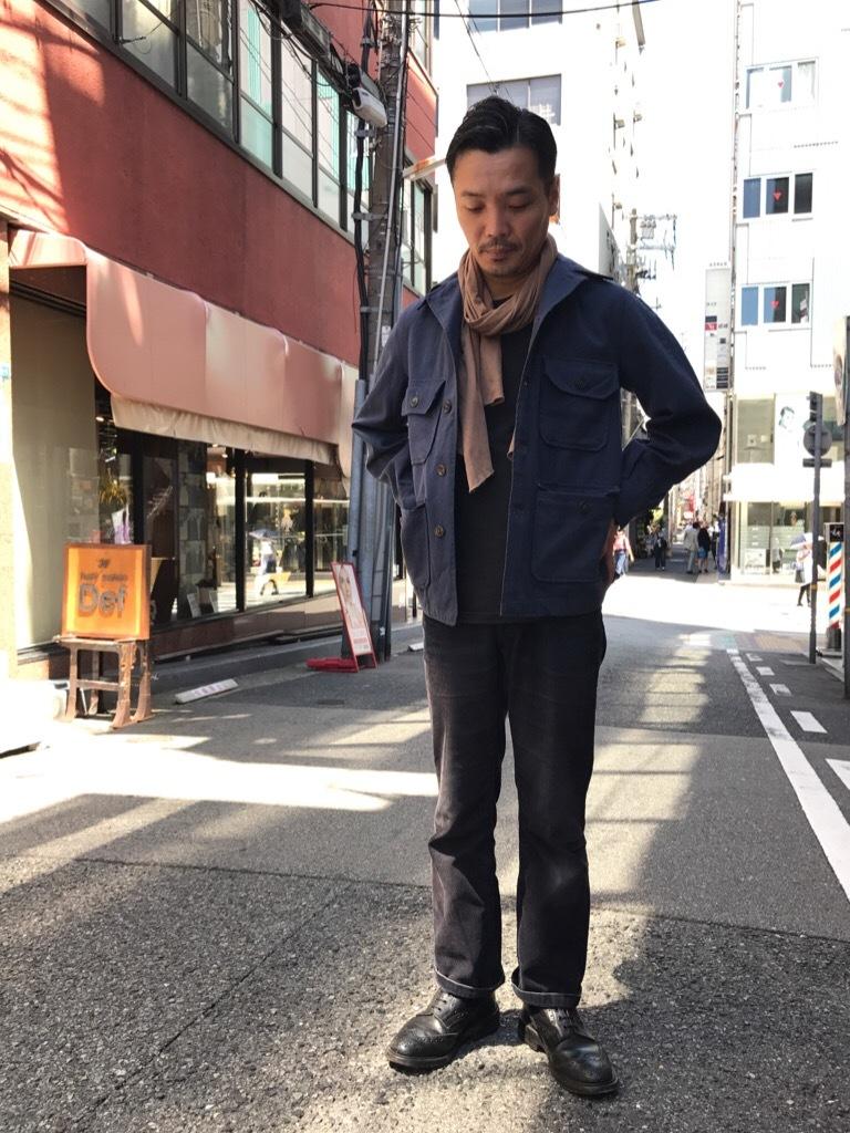 シンボルカラーを身に纏う! (T.W.神戸店)_c0078587_12351886.jpg