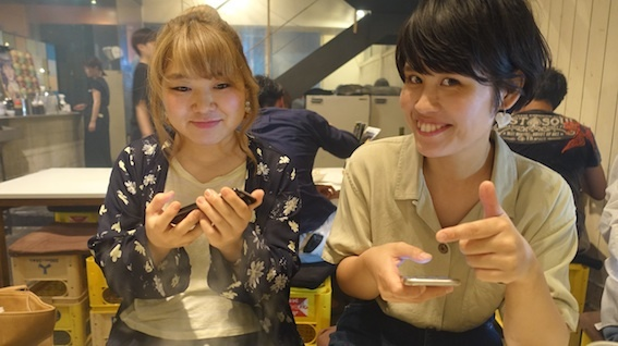Happy Birthday かっちゃん_f0230689_15494259.jpg
