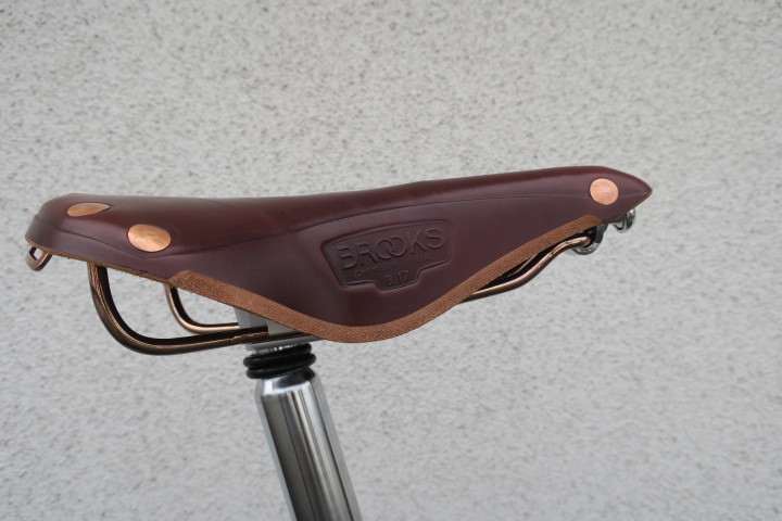 BROMPTON × Barbour コラボモデル本日販売開始!_c0132901_19571526.jpg