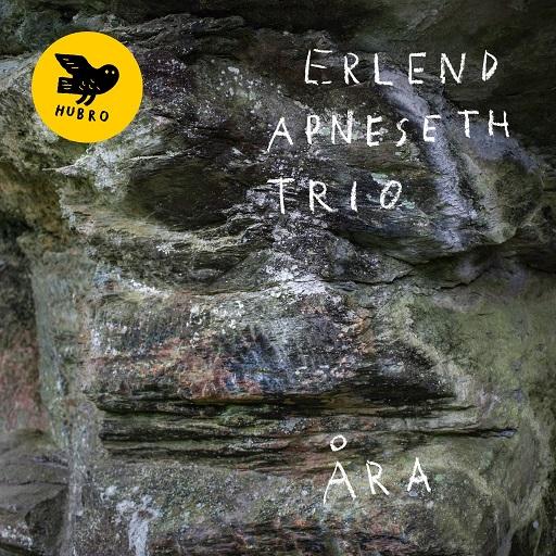 "Erlend Apneseth Trio 新譜  \""Åra\""_e0081206_12101722.jpg"