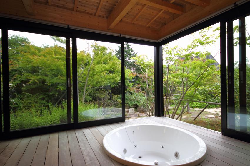 【New Open】函館山の麓に建つ 築80年の日本家屋_f0201310_10064312.jpg