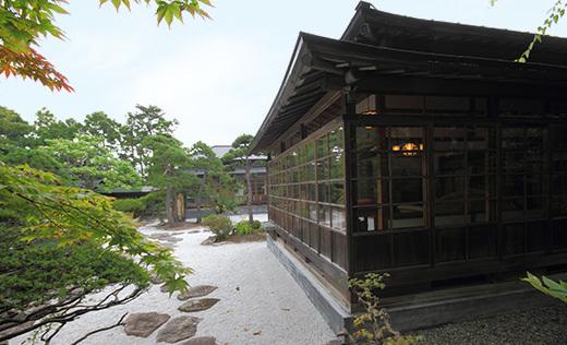 【New Open】函館山の麓に建つ 築80年の日本家屋_f0201310_10120892.jpg