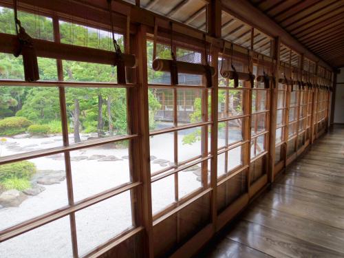 【New Open】函館山の麓に建つ 築80年の日本家屋_f0201310_10435208.jpg