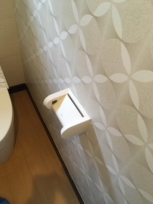 トイレ交換 TOTO タンクレス_e0243413_11551987.jpg