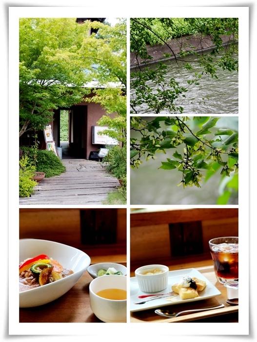 9月初日の水辺のカフェ_c0026824_18121698.jpg