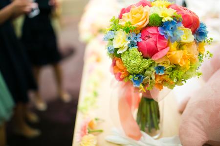 新郎新婦様からのメール 八芳園の花嫁様より_a0042928_125476.jpg