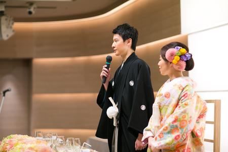 新郎新婦様からのメール 八芳園の花嫁様より_a0042928_163565.jpg