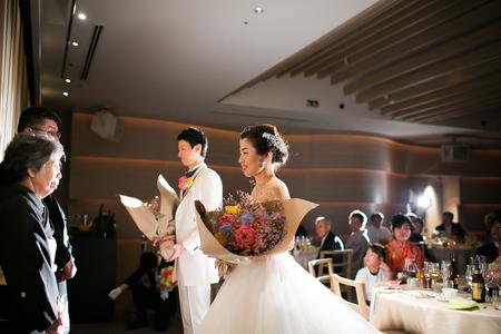 新郎新婦様からのメール 八芳園の花嫁様より_a0042928_18582.jpg