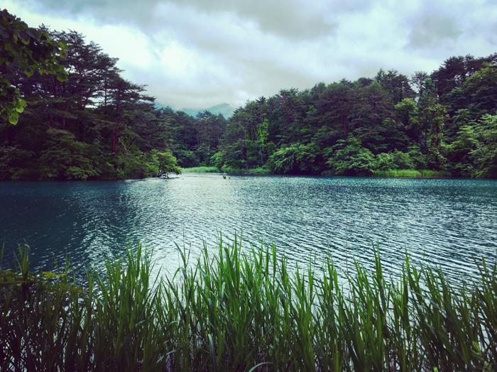 耶麻郡北塩原村桧原 / iPhone 6_c0334533_14413724.jpg