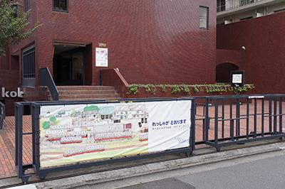 岡本雄司 絵本原画展 『れっしゃが とおります』開催中です!_f0171840_18531930.jpg