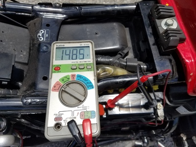 CB750 車検整備_e0114857_8341142.jpg