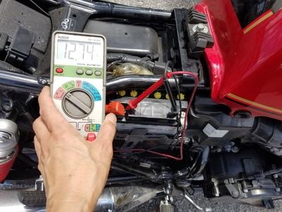 CB750 車検整備_e0114857_8351248.jpg