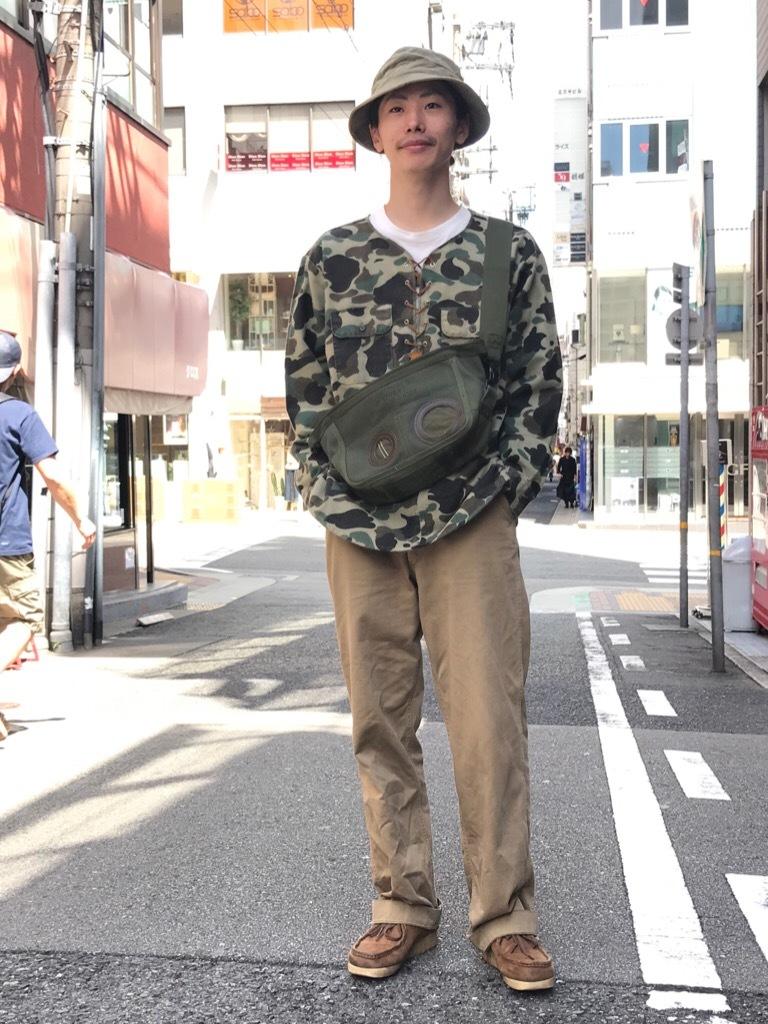 襟がないから新鮮です! (T.W.神戸店)_c0078587_13421611.jpg