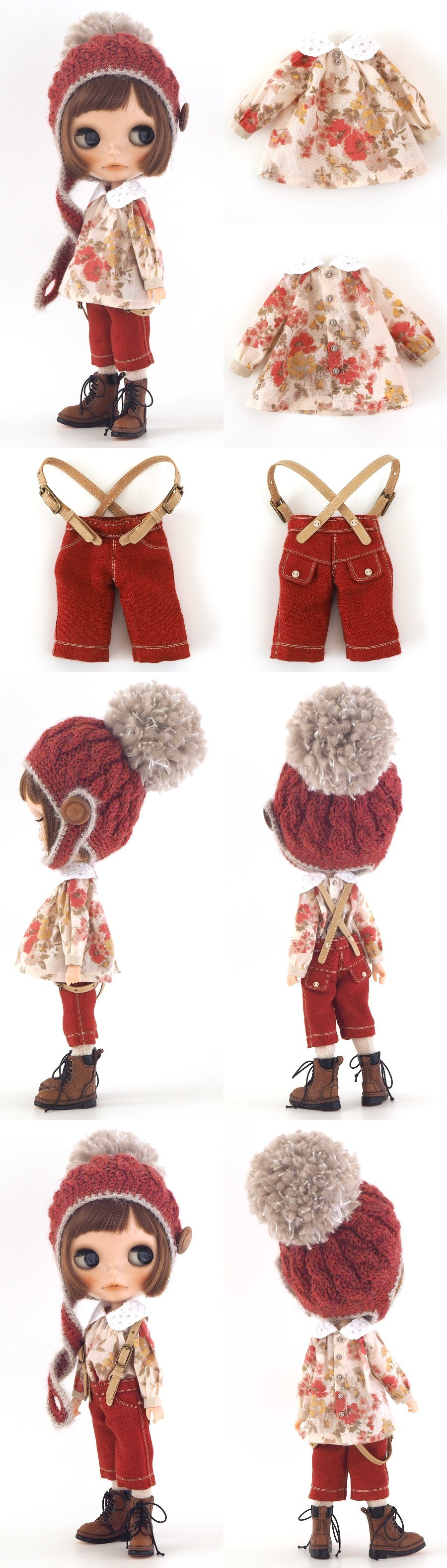 ** Blythe outfit ** Lucalily 555**_d0217189_20422986.jpg