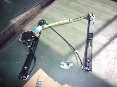 BMW 318i E46 運転席パワーウインド修理_c0267693_10451204.jpg