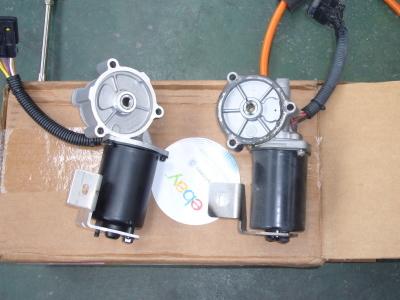 ハマーH3 4WD警告灯点灯 修理_c0267693_10454579.jpg