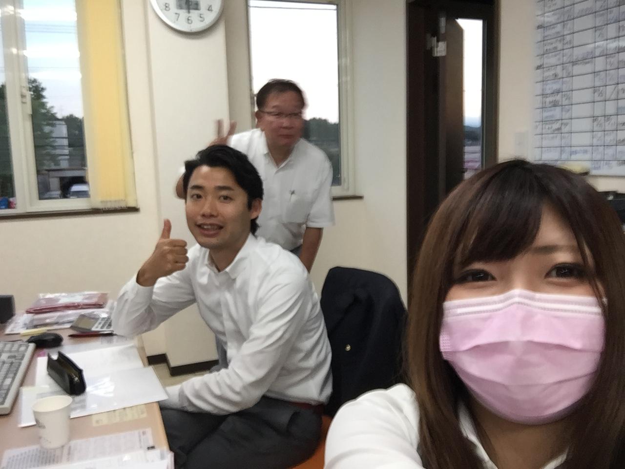 9月2日 土曜日のひとログ!秋のお出かけに♬好評TOMMYレンタカー♬_b0127002_18133124.jpg