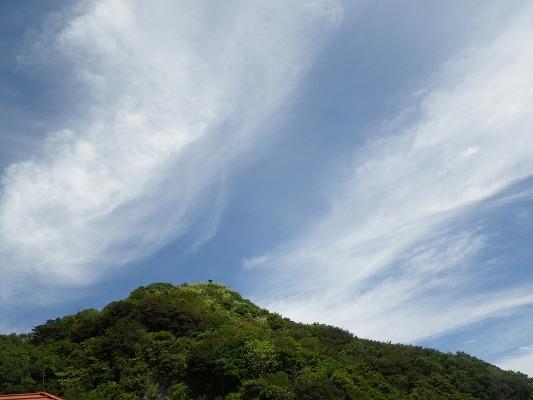 17-9:初秋の雲仙「普賢&妙見岳」      _f0187402_20433043.jpg