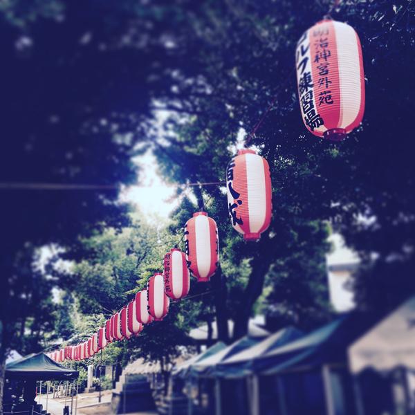 渋谷区千駄ヶ谷 / iPhone 6_c0334533_10072441.jpg