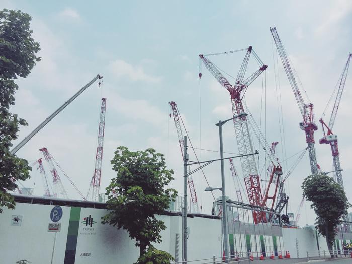 渋谷区千駄ヶ谷 / iPhone 6_c0334533_10082270.jpg