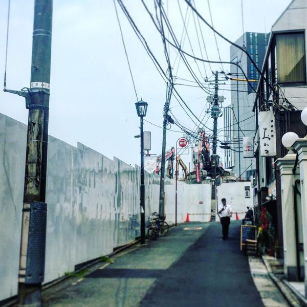 新宿区霞ヶ丘町 / iPhone 6_c0334533_10410919.jpg