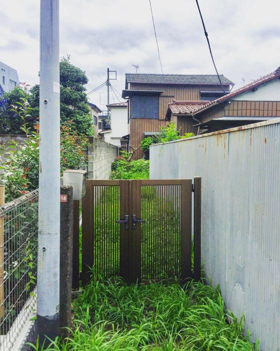 杉並区井草 / iPhone 6_c0334533_11312346.jpg