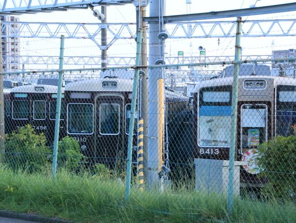 阪急正雀みたまま 7003F _d0202264_7312012.jpg