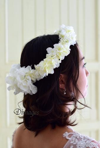 アーティフィシャルの花冠♪_d0167088_16165773.jpg