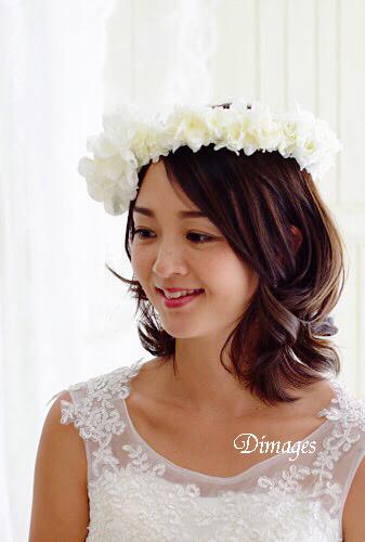 アーティフィシャルの花冠♪_d0167088_16201743.jpg