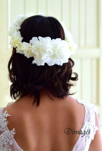 アーティフィシャルの花冠♪_d0167088_1621581.jpg